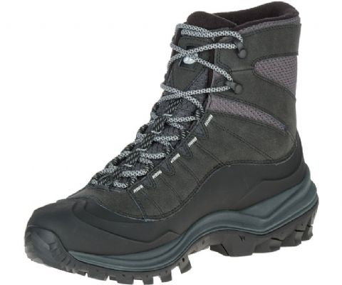 Merrell Mens Thermo Chill Mid Shell - Waterproof - Warm - Breathable